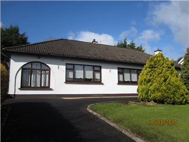 Photo of 'White Oaks' Station Rd, Cootehill, Cootehill, Cavan