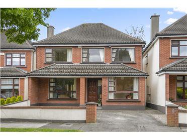 Main image of 7 Rathfarnham Wood, Rathfarnham, Dublin 14