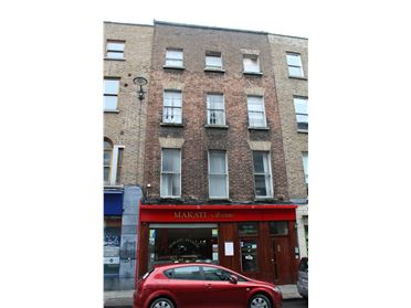 Main image of 48 Capel Street , North City Centre, Dublin 1