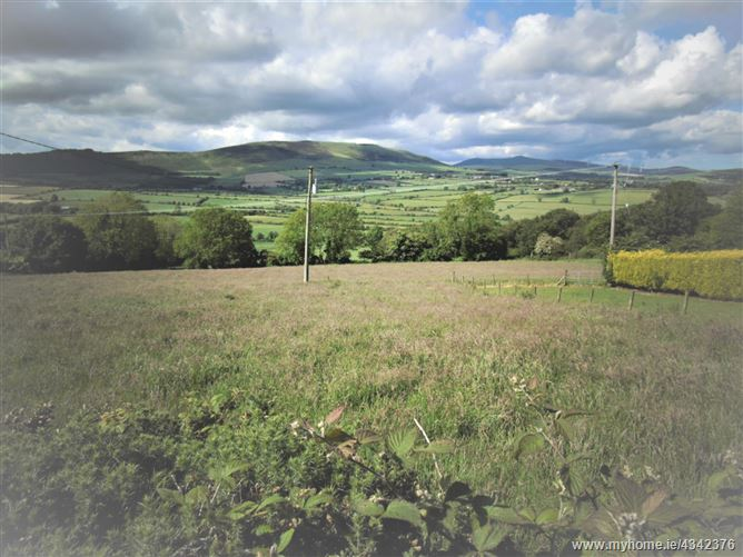 Main image for Sliabh Bawn, Hollyfort, Wexford