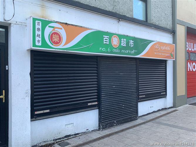 Main image for 6 Davis Street, Limerick City, Limerick