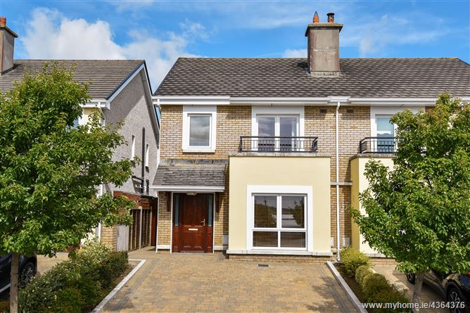 Main image for 275 Boireann Bheag, Roscam, Galway