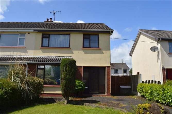 30 Hophill Grove, Tullamore, Co Offaly, R35EF40