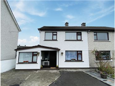 29 Crescent View, Riverside, Tuam Road, Galway City