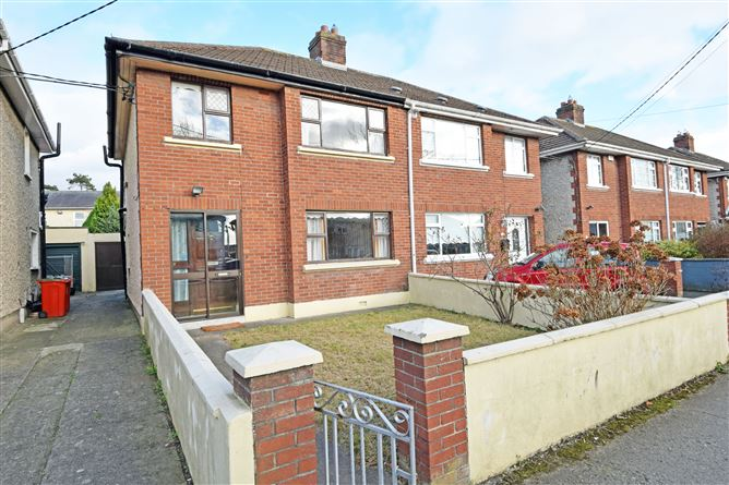Main image for 15 Coolgreena Rd, Beaumont, Dublin 9