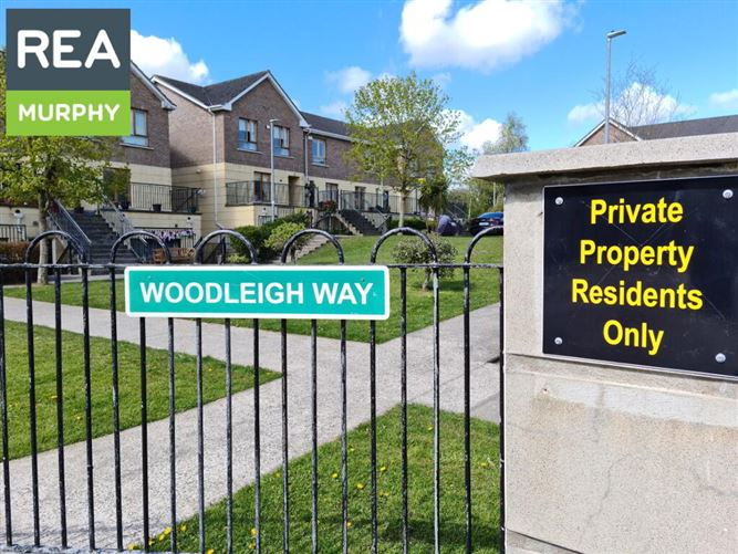 Main image for 11 Woodleigh Way, Blessington, Wicklow
