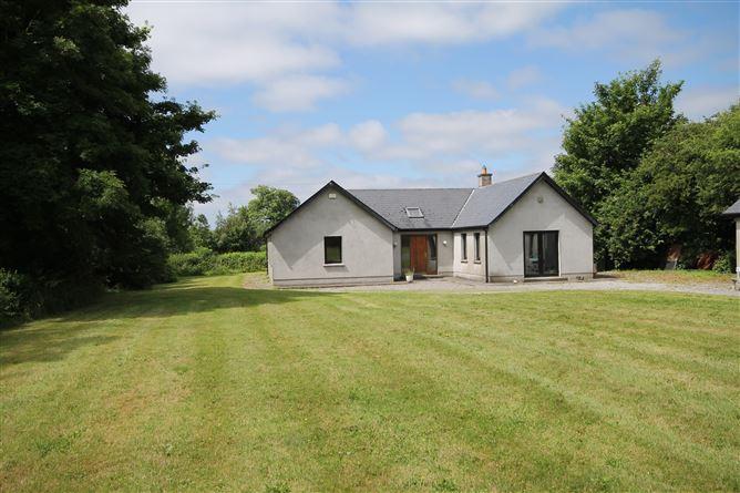Main image for Marshalstown, Castledermot, Kildare