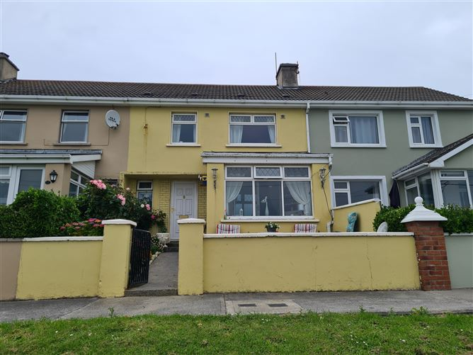 Main image for 23 Mount Charles Terrace, Kilkee, Clare