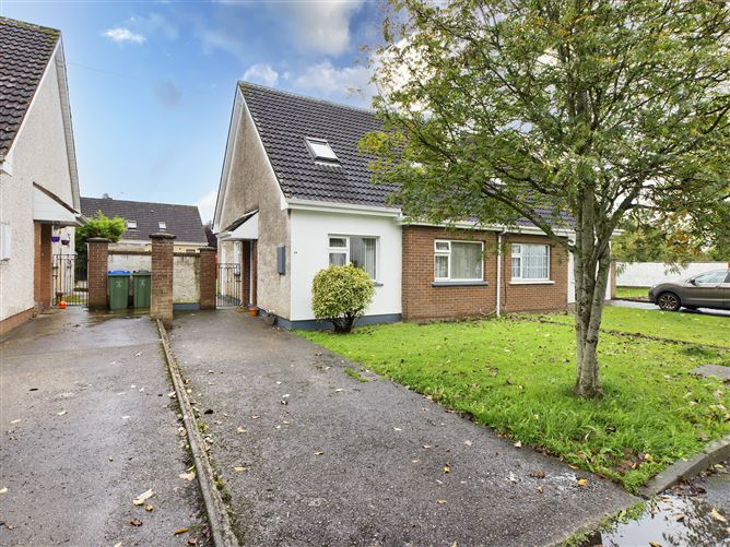 Main image for 59 Russell Court, Dooradoyle, Limerick