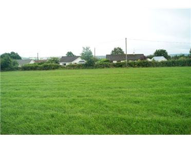 21 acres approx of land for sale in the townland of Dromore, Killygordon, Co. Donegal
