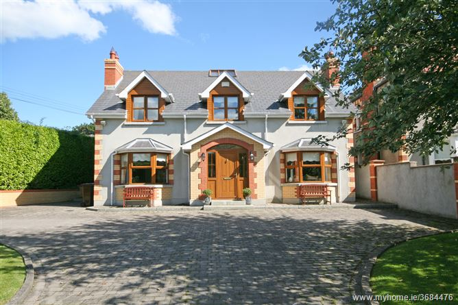 Photo of Kincade, Sheilmartin Road, Sutton, Dublin 13