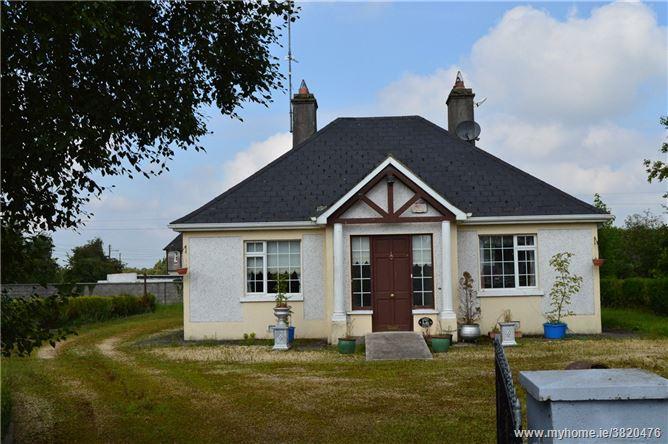 Roselawn, Kinnity Road, Kilcormac, Co Offaly