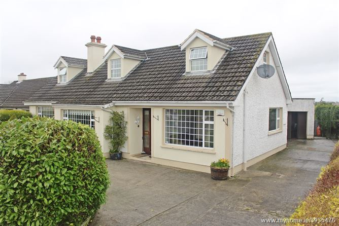 Photo of Arden Heights, Tullamore, Offaly
