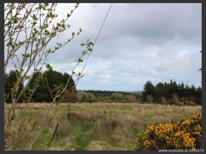Curraghamone, Ballybofey, Donegal
