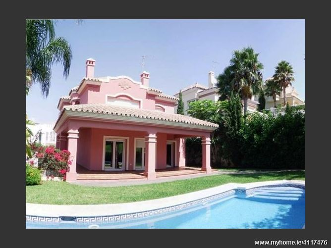 Urbanización, 29670, Marbella, Spain