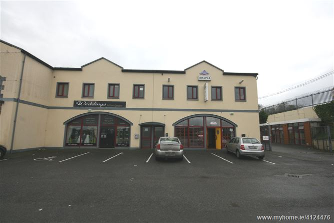 Unit 5 First floor, Starlight Business Park, Port Road, Letterkenny, Donegal
