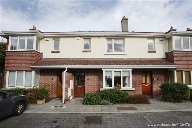 2 Estuary Walk, Malahide, County Dublin