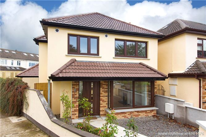 1A Wesley Heights, Dundrum, Dublin 16, D16 N9K0