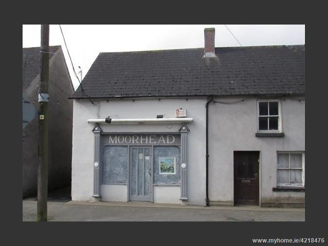 Irish Street, Bunclody, Wexford