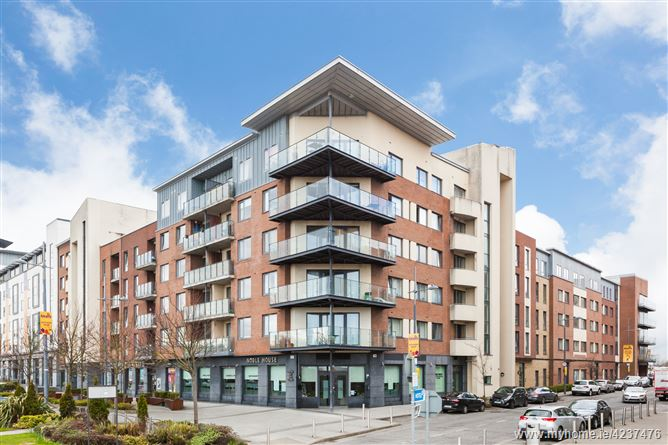 Apartment 15, Burnell Square, Northern Cross,Clarehall, Dublin 17