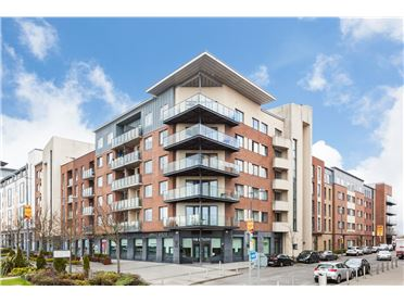 Photo of Apartment 15, Burnell Square, Northern Cross,Clarehall, Dublin 17