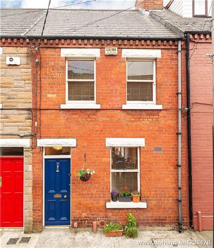 31 Hastings Street, Ringsend, Dublin 4