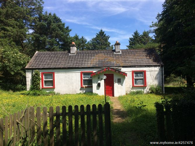 The Old Forge Cottage, Rathduff, Balla, Mayo