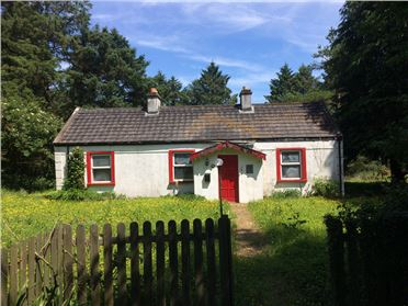 Photo of The Old Forge Cottage, Rathduff, Balla, Mayo