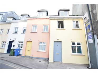 Photo of 13 The Quays, Passage West, Cork