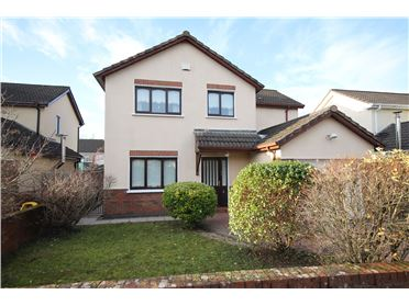Main image of 26 Treacy Meadows, Newbridge, Kildare