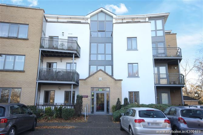 Apartment 19, Casey Hall, College Wood, Castleknock, Dublin 15, Co. Dublin