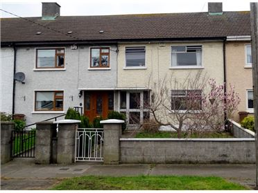 Photo of 7 Shantalla Park, Beaumont, Dublin 9