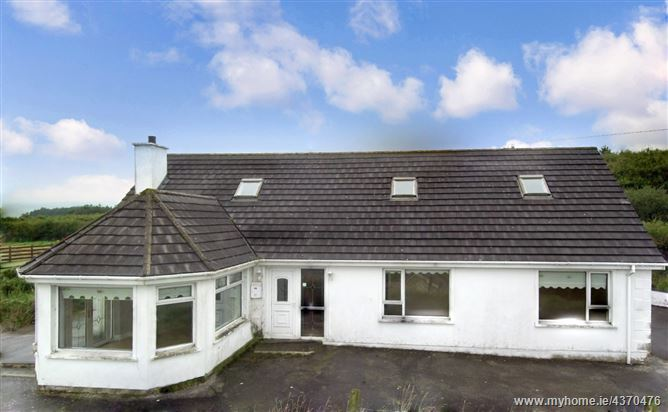 Tullyvally (DL28324F), Redcastle, Co. Donegal