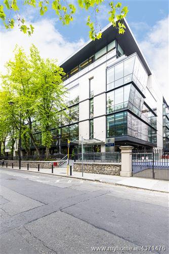 Main image for Part 1st and part 2nd Floor,Connaught House, Burlington Road, Ballsbridge, Dublin 4