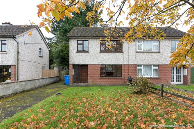Main image for 62 Valley Court, Athlone, Co. Westmeath, N37 A0P2