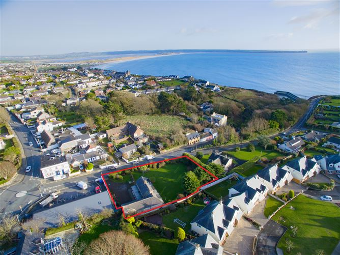 Woodville, Cove Road, Tramore, Waterford