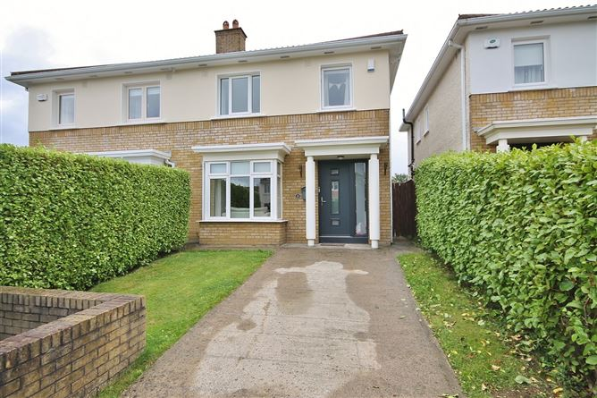 Main image for 26 Woodstown Vale, Knocklyon, Dublin 16
