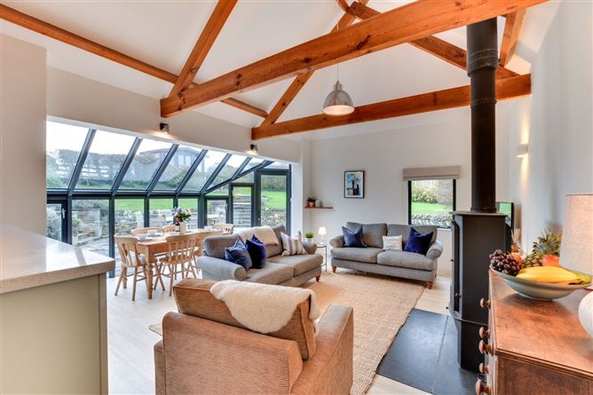 Main image for The Cow Shed,Trelights,Cornwall,United Kingdom