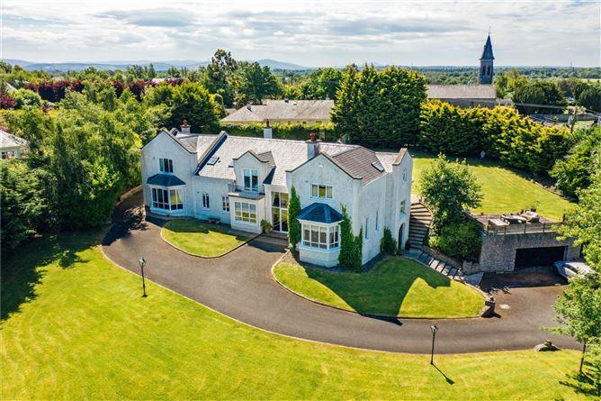 Main image for 3 Cluain Lara, Two Mile House, Naas, Co Kildare