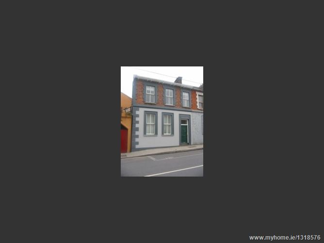 ALPHONSUS STREET, City Centre (Limerick), Limerick