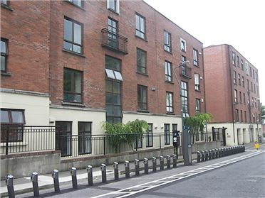 Apt. 42 Clipper View, Sarsfield Quay, North City Centre,   Dublin 7
