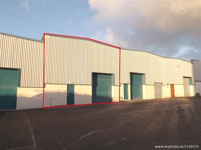LETTING AGREED - Unit 33a Ballybane Industrial Estate, Ballybane, Galway City