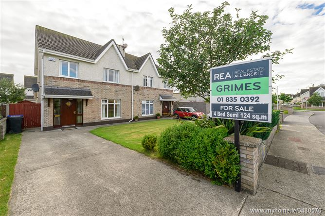 4 Mornington Manor Close, Mornington, Meath