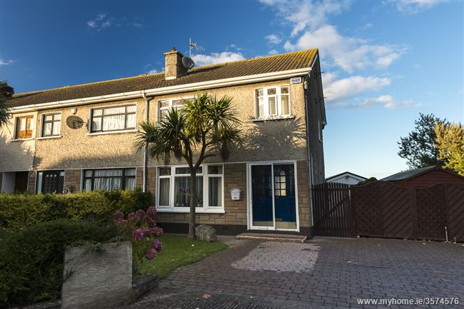 75 Fancourt Heights, Balbriggan,   County Dublin