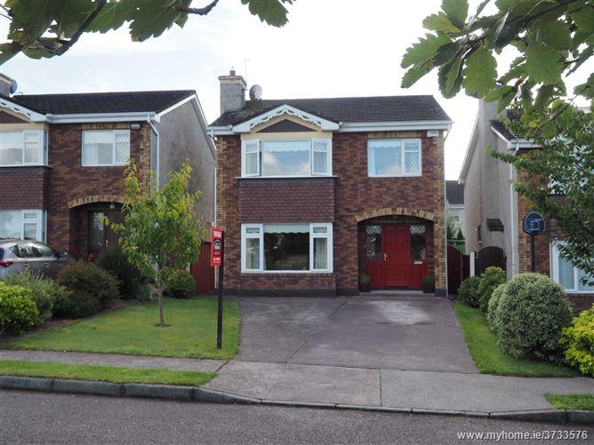No 3 Ard Dara View , Blarney, Cork