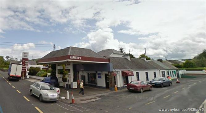 Harnett's Service Station, Devon Road Cross, Abbeyfeale, Limerick