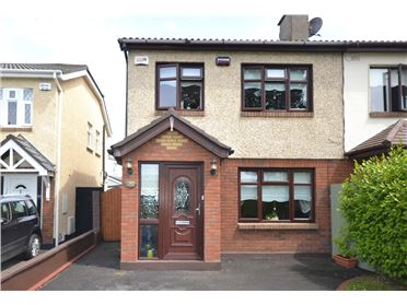Photo of 170 Whitethorn Gardens, Palmerstown, Dublin 20