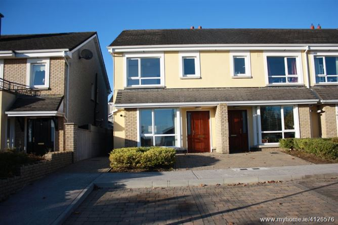 Photo of 61 Boireann Bheag, Roscam, Galway City