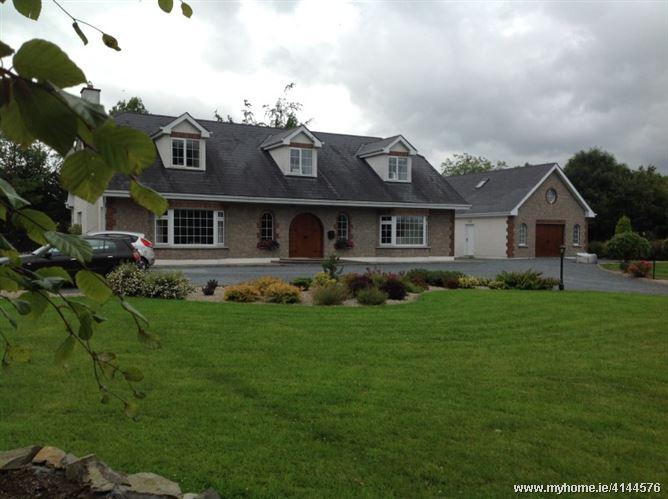 Comfortable, Spacious Home in Cavan, Co. Cavan