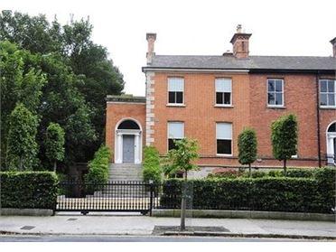 Main image of  Elgin Road, Ballsbridge, Dublin 4